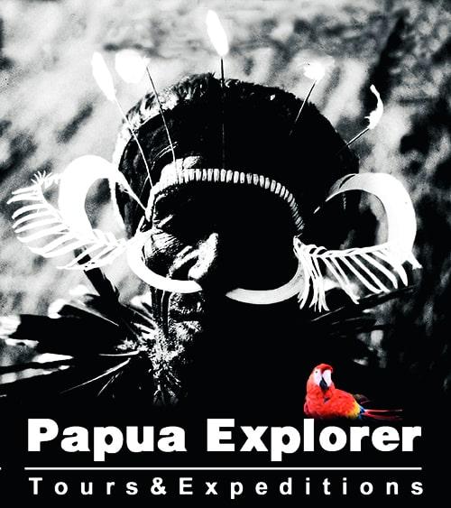 Papua Explorer Logo
